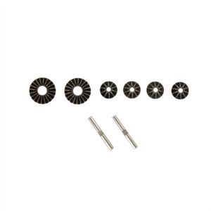 85736 – Differential Gears and Pins+
