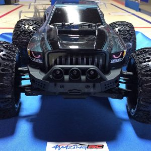 Team Redcat TR-MT10E Monster Truck 1/10 Scale Brushless Electric