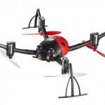Ladybug Drone – 6 Axis-Gyro & Upside Down Flying