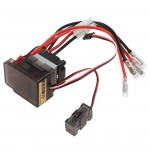 320A High Current Speed Controller Brushed ESC (for Dual or Single Motors )*