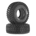 RC4WD Atturo Trail Blade M/T 1.9 scale Tires- Set of 2 Black *