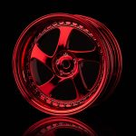 Red TMB wheel (+11) – 4 pcs
