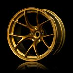 MST Gold RID wheel (+11) – 4 pcs