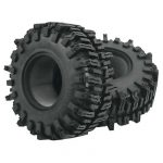 RC4WD Mud Slingers 2.2 Soft Edition Tires with Foam Inserts*