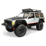 1/10 scale Axial 2000 Jeep Cherokee Body +