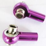 Aluminum Alloy Link Rod End Ball Joint M3*