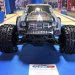 Volcano EPX PRO 1/10 Scale Electric Brushless Monster Truck