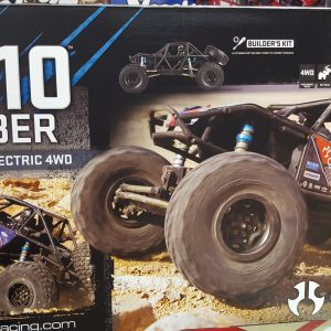 Axial 1/10 RR10 Bomber 4WD Kit