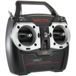 Tactic TTX610 2.4GHz 6-Channel Radio System Transmitter*