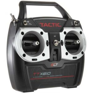 Tactic TTX610 2.4GHz 6-Channel Transmitter*