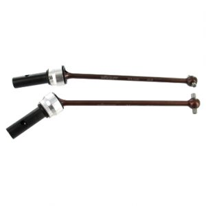 85712 – Steel Front Universal Drive Shaft, 2pcs*