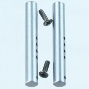 BLH-0008GM – Aluminum Body Posts