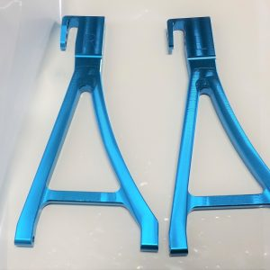 Front Lower Suspension Arm for Traxxas E-REVO (Blue)+