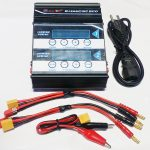 LCD Screen Duo Fast Charger 10A (NiCd/ NiMH/ LiPo/ LiFe)*