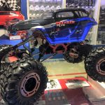 Rockslide RS10 XT 1/10 Scale 4WD Electric Crawler