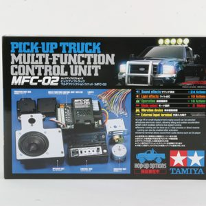 RC Multi-Function Control Unit – Pick-Up Truck