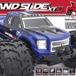 Landslide XTE 1/8 Scale Brushless Electric Monster Truck