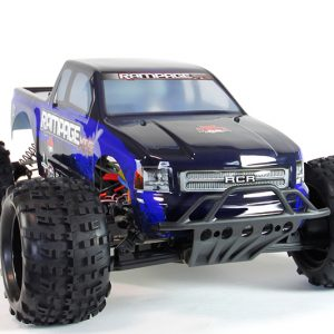 Rampage XT-E 1/5 Scale 4WD Electric Brushless Monster Truck