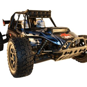 Rampage Chimera EP Pro 1/5 Scale 4WD Electric Sand Rail