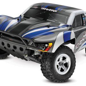 Traxxas Slash Pro 1/10 2WD Short-Course Brushed Truck