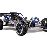 Rampage Dunerunner 4WD V3 1/5 Scale 32cc Gas Buggy