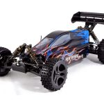 Rampage XB-E 1/5 Scale 4 Wheel Drive Electric Brushless Buggy