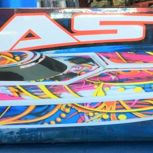 """Traxxas Blast 24"""" High-Performance RTR Electric Race Boat"""
