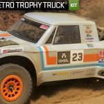 Yeti™ SCORE® Trophy Truck® 1/10 Scale Electric 4WD – Kit