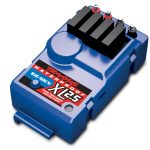 XL-2.5™ Waterproof FWD/REV ESC with Low Voltage Detection (LVD)*