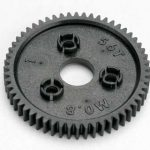 TRA3957- Traxxas 56T Spur Gear (0.8 Metric Pitch)*