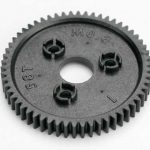 TRA3958- Traxxas 58T Spur Gear (0.8 Metric Pitch)*