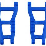 80595- RPM Rear A-Arm (Slash) (Blue)*
