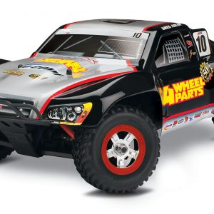 Traxxas Slash 4×4 1/16 4WD RTR Short Course Truck Greg Adler