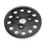 TRA4472R- Traxxas Spur Gear, 72-Tooth (0.8 Metric Pitch)*