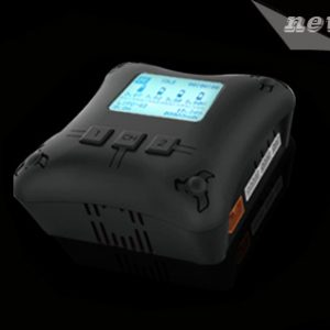 H4AC/DC DUO LiPo Fast Charger*