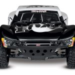 Traxxas Slash VXL Brushless 1/10 RTR Short Course Truck Fox*