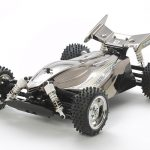 RC Tamiya Dual Ridge Black Metallic – TT-02B Kit