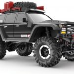 Everest Gen7 Pro 1/10 Scale Off-Road Electric Crawler RTR