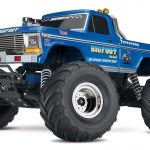 Traxxas Bigfoot 1/10 Scale No. 1 The Original Monster Truck