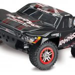 Traxxas Slash 4X4 Brushless 1/10 4WD RTR Short Course Truck SC