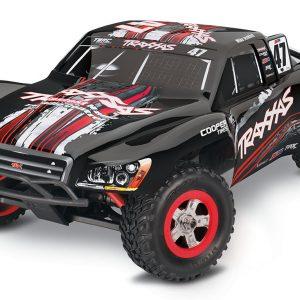 Traxxas Slash 4×4 1/16 4WD RTR Short Course Truck Mike J