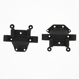 BS903-011 – Plastic Front/Rear Upper Suspension Arm Mount (2pcs)+