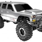Everest Gen7 Sport 1/10 Scale Off- Road Electric Crawler RTR