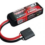 Traxxas – 1400mAh 11.1v 3-Cell 25C LiPo Battery*