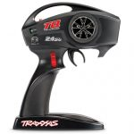 TRA6517- Traxxas Transmitter, TQ 2.4ghz, 3-Channel (Transmitter Only)*