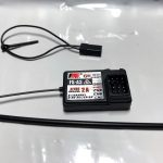 2ch-2.4G Receiver for GT2