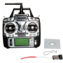 FS-T6  6CH 2.4GHz Transmitter & Receiver