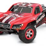 Traxxas Slash 4×4 1/16 4WD RTR Short Course Truck Mark J