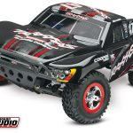 Traxxas Slash RTR 2WD Brushed with Battery, Charger OBA