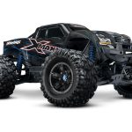 Traxxas X-Maxx 4WD Brushless RTR 8S Monster Truck – Blue